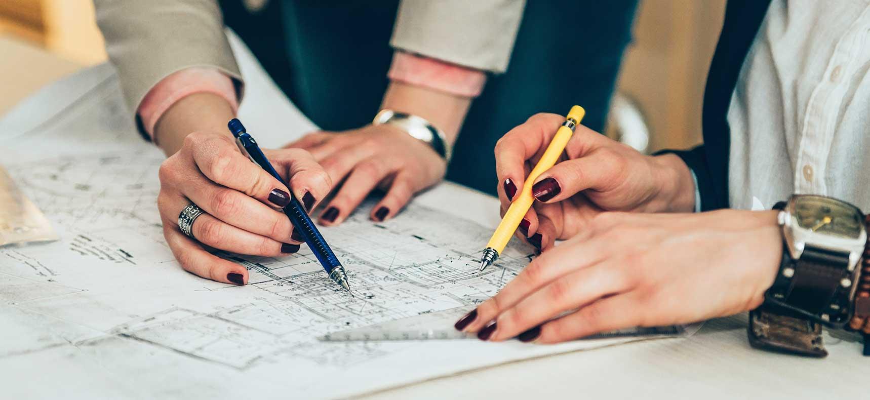 Proyectos de ingeniería - Cigasa