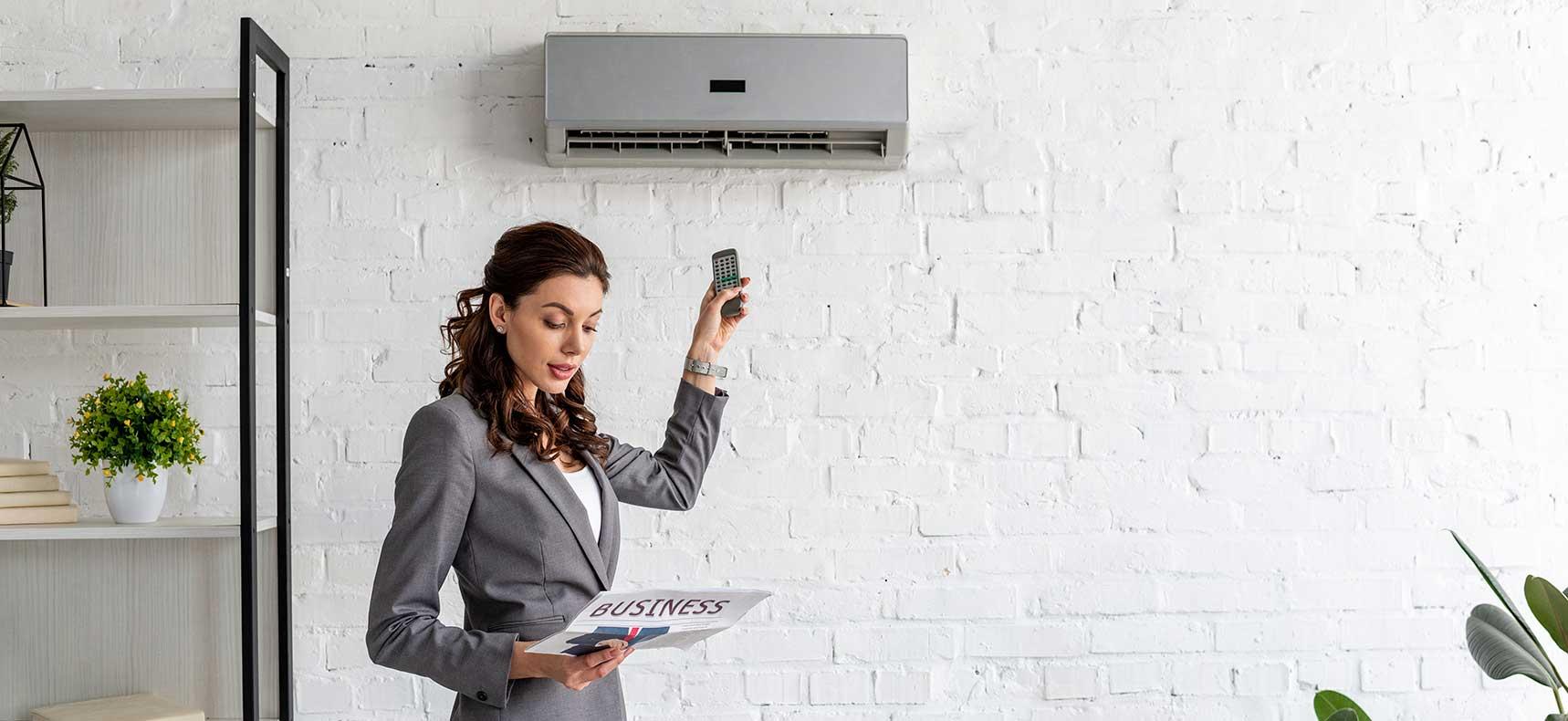Climatización, diseño, confort y eficiencia energética